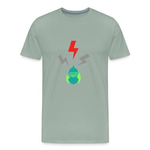 the fighter squad - Men's Premium T-Shirt