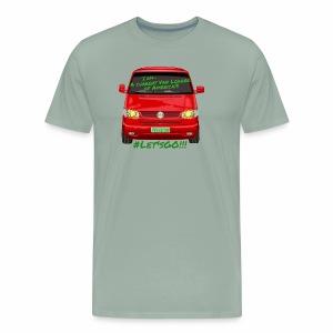 15081973331757 - Men's Premium T-Shirt