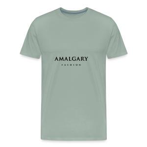AMG FASHION - Men's Premium T-Shirt