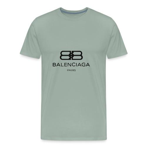 Balenciagax - Men's Premium T-Shirt