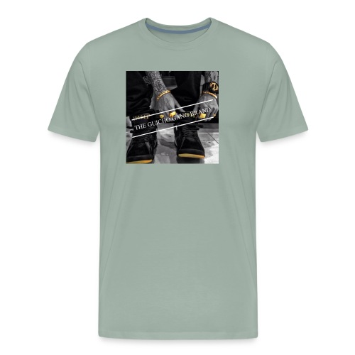 THE GUICHO GANG BRAND - Men's Premium T-Shirt