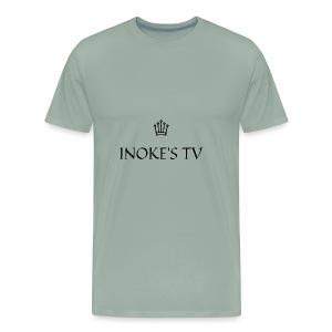 my logo - Men's Premium T-Shirt