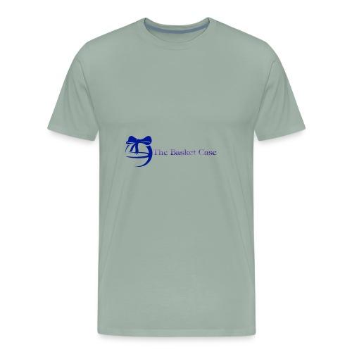 The Basket Case - Men's Premium T-Shirt