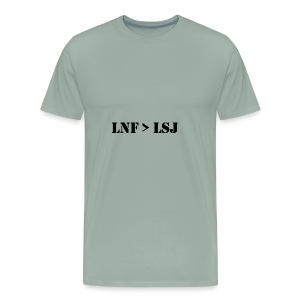 LNF - Men's Premium T-Shirt