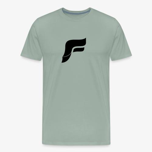 FamiliaLogo - Men's Premium T-Shirt