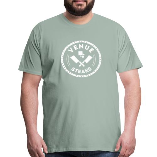 VenueSteaks - Men's Premium T-Shirt