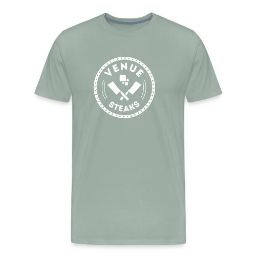 VenueSteaks - Men's Premium T-Shirt