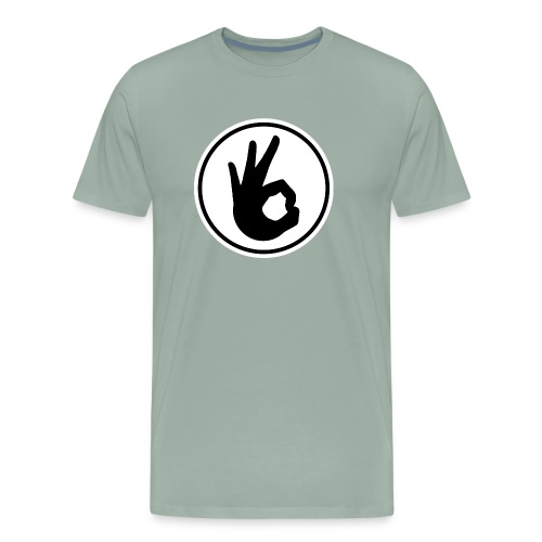 A-OK! - Men's Premium T-Shirt