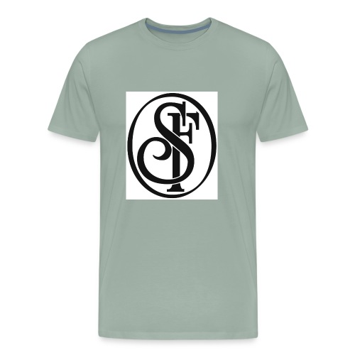 Designer T-Shirt - Men's Premium T-Shirt