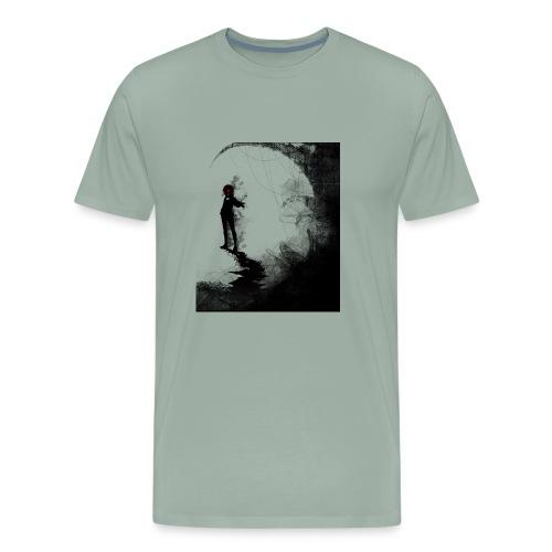 night - Men's Premium T-Shirt