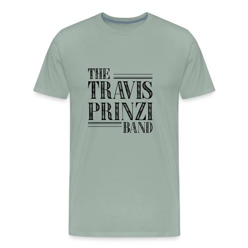 Travis Prinzi Band - Men's Premium T-Shirt