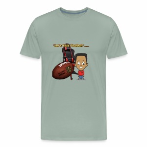 5541ZbqrNqE0L AC US218 - Men's Premium T-Shirt