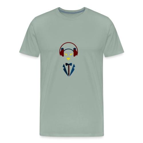 Men who game - Men's Premium T-Shirt