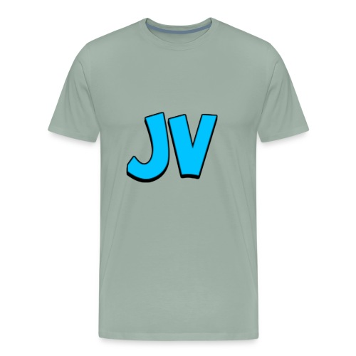 JVmerch - Men's Premium T-Shirt