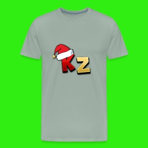 KaptainZay Christmas - Men's Premium T-Shirt