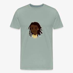 getmoneylokey - Men's Premium T-Shirt