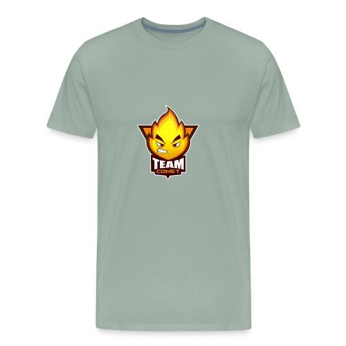 TeamComet - Men's Premium T-Shirt