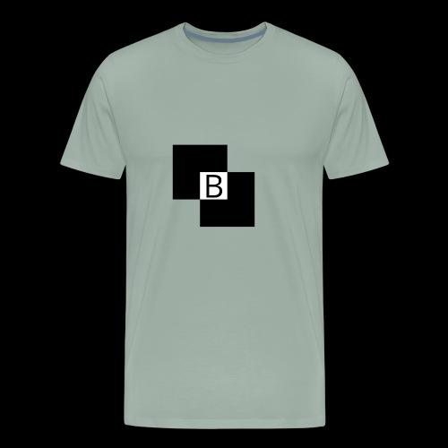 BlckB - Men's Premium T-Shirt