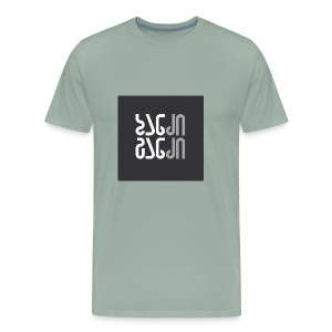 BANGUN - Men's Premium T-Shirt