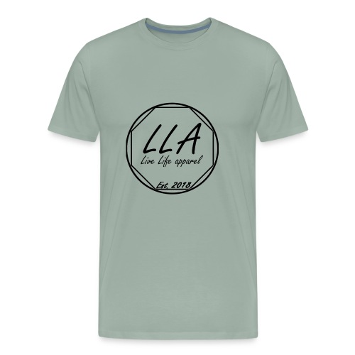 LiveLifeApparel - Men's Premium T-Shirt