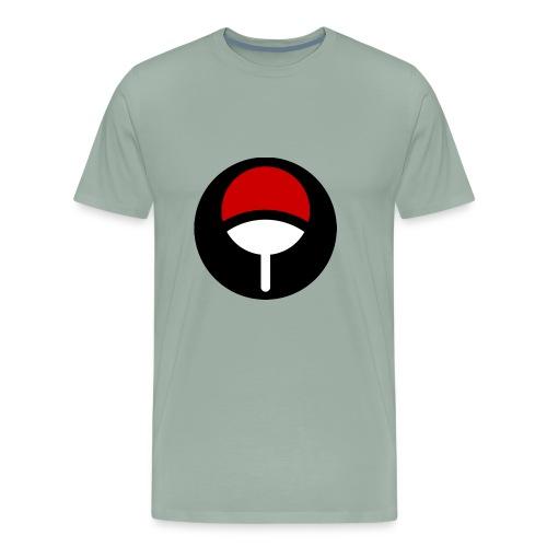 Uchiha Design - Men's Premium T-Shirt