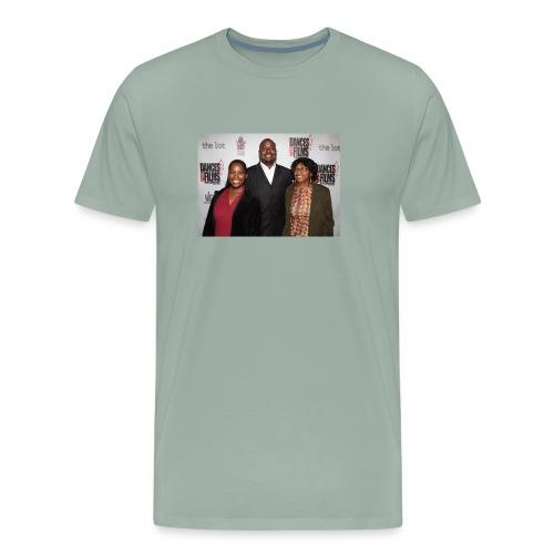 Red Carpet - Men's Premium T-Shirt