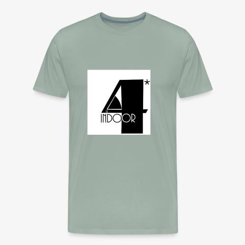 The INDOOR4 - Men's Premium T-Shirt