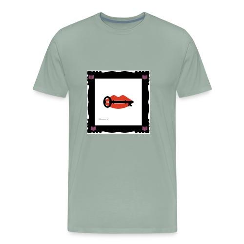 Tamara A. - Men's Premium T-Shirt