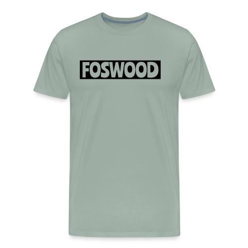 FOSWOOD - Men's Premium T-Shirt