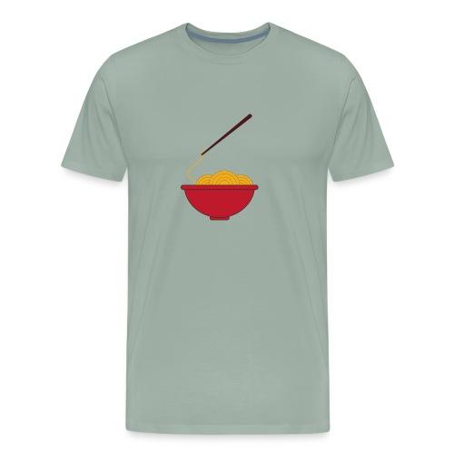 Ramen Noddle - Men's Premium T-Shirt