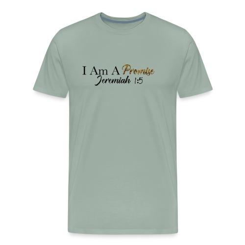 I Am A Promise - Men's Premium T-Shirt