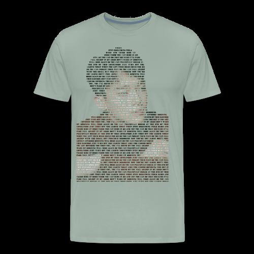 Lights Out - Men's Premium T-Shirt
