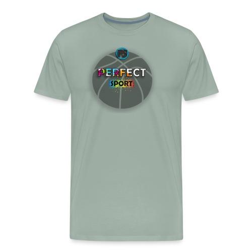 Perfect Basket - Men's Premium T-Shirt