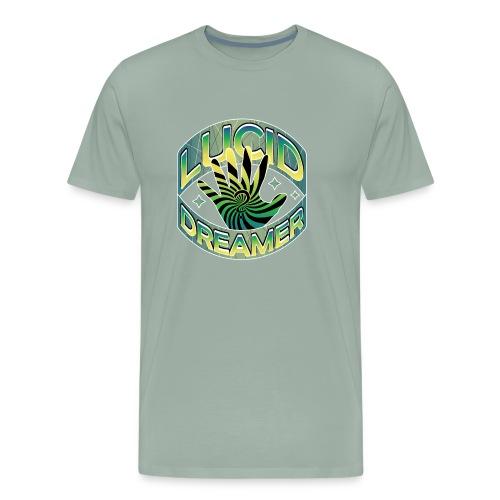 Lucid Dreamer - Men's Premium T-Shirt