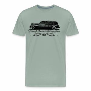 Leading the Profession - Men's Premium T-Shirt