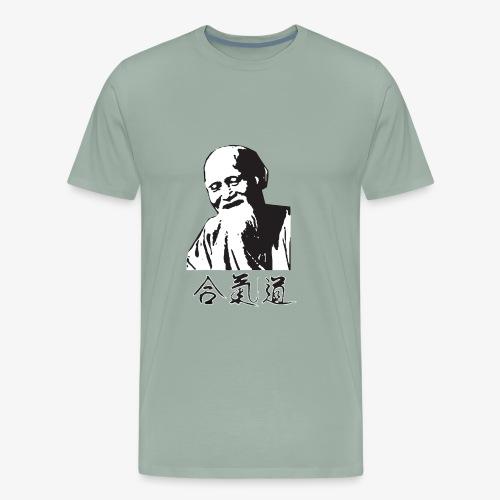 Osensei Aikido - Men's Premium T-Shirt