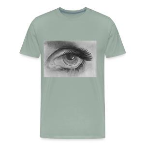 CryingEye - Men's Premium T-Shirt