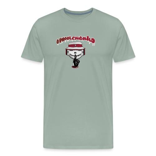 #PROBLEMCHILD - Men's Premium T-Shirt