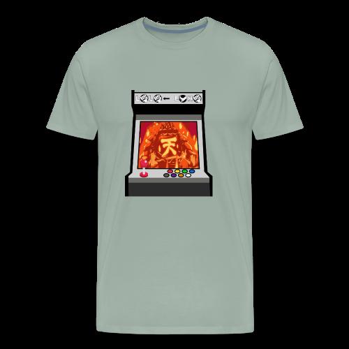 Akuma FD - Men's Premium T-Shirt