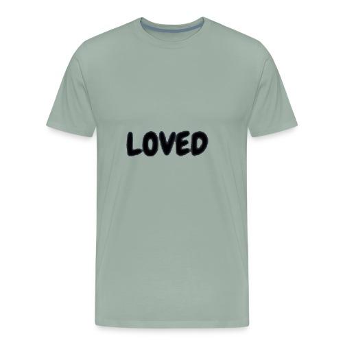 E95E6D43 346C 46B5 8FD7 131174BBB985 - Men's Premium T-Shirt