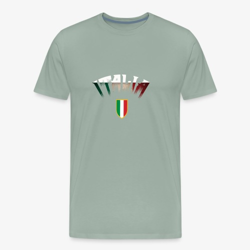 ITALIA design - Men's Premium T-Shirt
