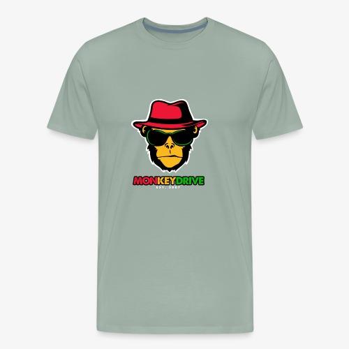 monkeydrive - Men's Premium T-Shirt