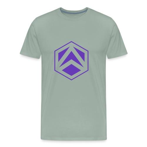 728D1056 0AB3 4B9B A974 49A5E0B3CC6C - Men's Premium T-Shirt