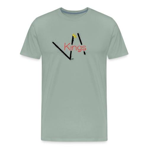 VI Kings UCEE Edition! - Men's Premium T-Shirt