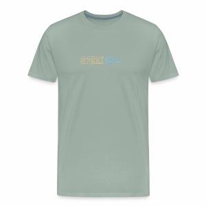 Speak Up ! - Men's Premium T-Shirt