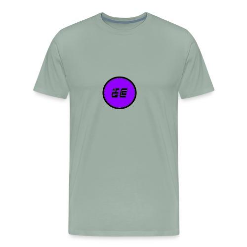 Eric Christian Logo 1 - Men's Premium T-Shirt