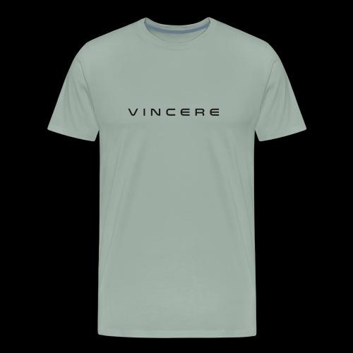 Vincere - Men's Premium T-Shirt