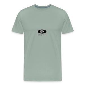 Bros Vlog- Since 2017 - Men's Premium T-Shirt