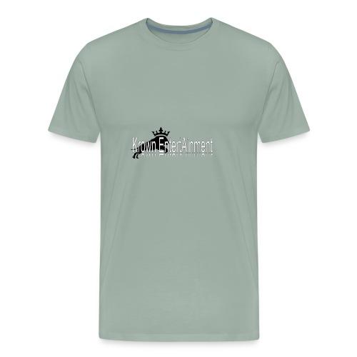 Krown EntertAinment - Men's Premium T-Shirt