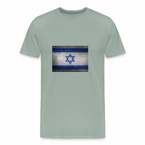 Israel - Men's Premium T-Shirt